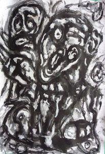 Symbolismus, Malerei