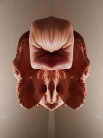 Technik, Hyperrealismus, Fotografie, Konzept
