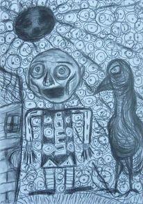 Zeichnungen, Quelle