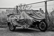 Oldtimer, Fahrzeug, Gesellschaft, Fotografie
