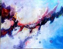 Universum, Galaxie, Fantasie, Modern