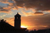 Sonnenuntergang, Teneriffa, Fotografie