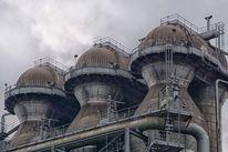 Eisen, Stahl, Industrie, Montanunion