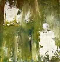Abstrakt, Natur, Landschaft, Frau