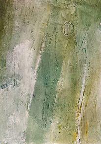 Bote, Engel, Lichtvoll, Malerei
