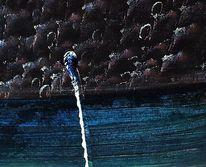Malerei, Gewitter