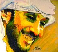 Menschen, Mohamad, Philosophie, Portrait