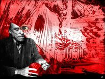 Tod, Red sparrow, Welt, Bukowski