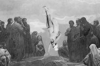 Simulation, Gottvater, Üxpü, Jesus