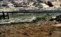 Sturm, Gewitter, Meer, Fotografie