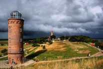 Gewitter, Rügen, Wolken, Fotografie