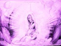 Göttin, Liebe, Mitter, Schwangerschaft
