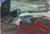 Krieg, Acrylmalerei, Malerei, Revolution