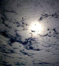 Wolken, Sonne, Himmel, Fotografie