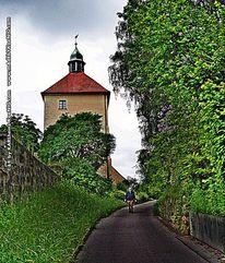 Blasturm, Wehrturm, Konrad max kunz, Stadtturm