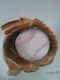 Sport, Ball, Zeichnungen, Fangen