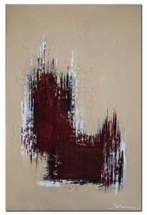 Abstrakt, Wandbilder, Slavova art, Modern