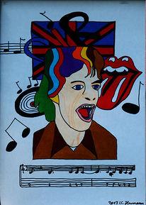 Musik, Malerei,