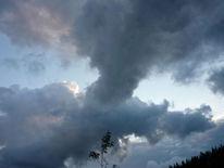 Wolken, Landschaft, Fotografie, Himmel
