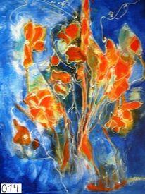 Farben, Malerei, Acrylmalerei,