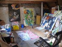 Barock, Atelier, Fotografie