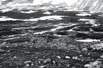 Analog, Lappland, Wildnis, Landschaft