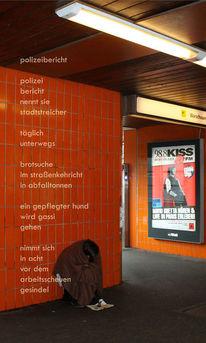 Poesie, Berlin, Hugo hoffmann, Kreuzberg