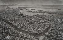 Italien, Wasser, Venedig, Stadt