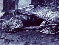Menschen, Grausam, Obdachlosigkeit, Hunger