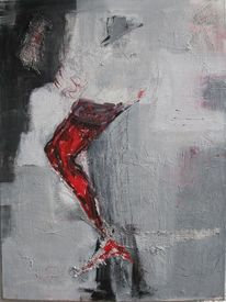 Malerei, Tango