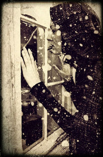 Fotografie, Schneewittchen