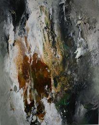 Malerei, 2014, Stark, Zusammen