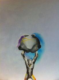 Kontrast, Atlas, Schwangerschaft, Farben