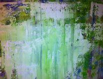 Acrylmalerei, Ölmalerei, Malerei, Schnee