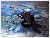 Malerei, Tiefe