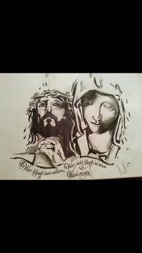 Tattoo vorlage religion, Zeichnungen