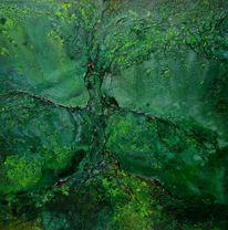 Wald, Baum, Leben, Natur