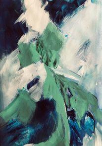 Schmetterling, Raupe, Metamorphose, Malerei