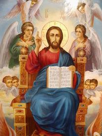 Holz, Orthodox, Jesus christus, Ikonen