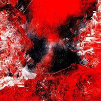 Modern, Malerei, Opus magnum, Abstrakt