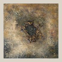 Acryl art, Moderne kunst, Kunsthandwerk, Geschenk
