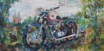 Bad homburg, Motorrad, Retro, Horex