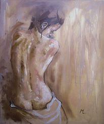 Braunschweig, Ölmalerei, Monika luniak, Fenster