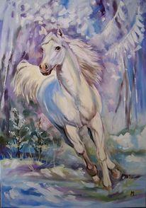 Ölmalerei, Malerei, Märchen