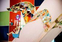 Mosaik, Bad, Kunsthandwerk