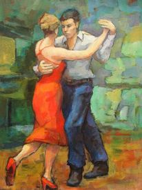 Unterhaltung, Feier, Tanz, Liebe