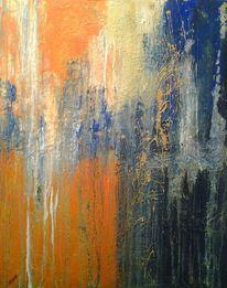 Acrylmalerei, Dekoration, Abstrakt, Malerei