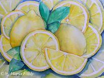 Gelb, Blätter, Kochen, Vitamin