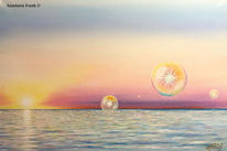 Licht, Morgenröte, Sonne, Spirituell