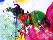 Palettentierchen, Palette, Farben, Fotografie